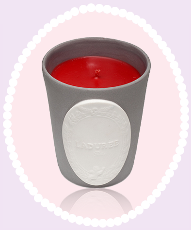 Laduree sérénade candle